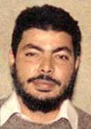 El Sayyid Nosair.
