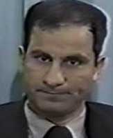 Ali Mohamed, from a late 1980s US Army video.