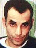 Ahmed Ressam as pictured in his Canadian passport.