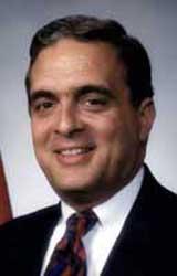 CIA Director George Tenet.
