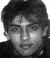 Djamel Beghal.