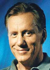 James Woods.