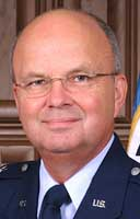 NSA Director Michael Hayden.