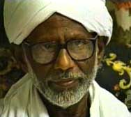Hussan al-Turabi.