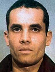 Ahmed Ressam.