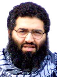 Mohammed Haydar Zammar.