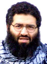 Mohammed Haydar Zammar.