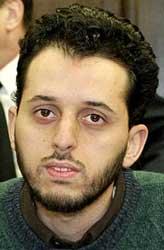 Mounir El Motassadeq.