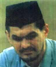 Mamdouh Mahmud Salim.