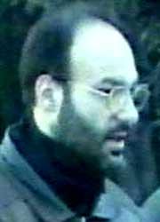 Mamoun Darkazanli.