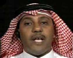 Omar al-Bayoumi.