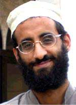 Anwar al-Awlaki.