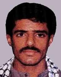 Khallad bin Attash.