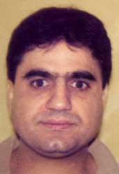 Nabil al-Marabh.