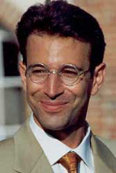 Daniel Pearl.