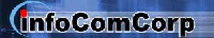 Infocom logo.
