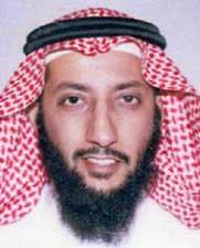 Sami Omar Hussayen, nephew of Saleh Ibn Abdul Rahman Hussayen.