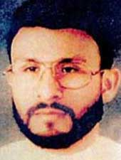 Abu Zubaida.