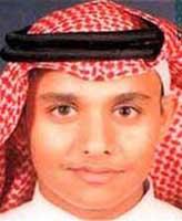 Saud al-Rashid.