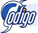 Odigo&#8217;s logo.