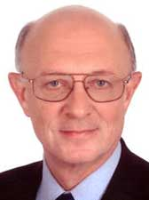 James Woolsey.