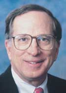 Senator Sam Nunn.