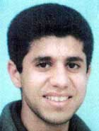 Zakariya Essabar.