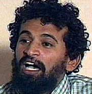 Zein al-Abidine Almihdhar.