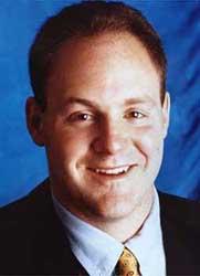 Daniel Lewin.