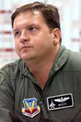 Major Daniel Nash.