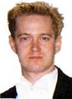 Robert Fangman.