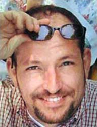 Mark Bingham.