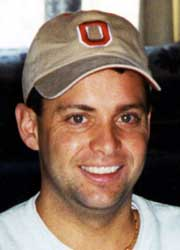 Todd Beamer.