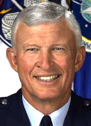 General Ralph Eberhart.