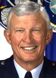 General Ralph Eberhart.