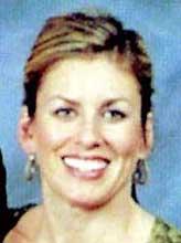 Sandra Bradshaw.