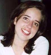 Elizabeth Wainio.