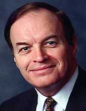 Senator Richard Shelby.