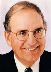 George Mitchell.