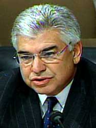 Richard Ben-Veniste.