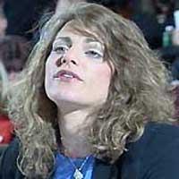 Mindy Kleinberg.
