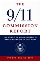 The 9/11 Commission's final report.