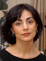 Sibel Edmonds.