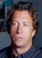 Arne Kruithof.