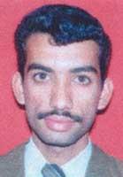 Ali Abdul Aziz Ali.