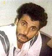 Mohammed Saddiq Odeh.