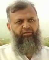 Khalid Khawaja.