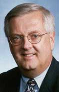 Rep. Curt Weldon.