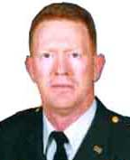 Maj. Gen. Geoffrey Lambert.