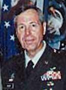 Maj. Gen. Rod Isler.